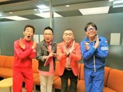 トモ(テツandトモ) 公式ブログ/大阪で「バラエティー生活笑百科」(^O^)。 画像1