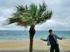 トモ(テツandトモ) 公式ブログ/沖縄へ(^-^) 。 画像3
