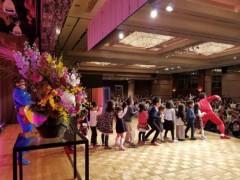 トモ(テツandトモ) 公式ブログ/大阪へ(^-^) 。 画像3