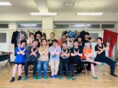 トモ(テツandトモ) 公式ブログ/「劇団EASTONES  10周年記念公演」!! 画像1
