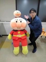 トモ(テツandトモ) 公式ブログ/タケちゃんマン(^O^) 。 画像2