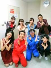 トモ(テツandトモ) 公式ブログ/橋本マナミさんと番組の司会を!! 画像1