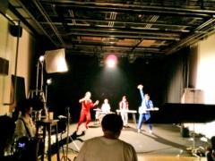 トモ(テツandトモ) 公式ブログ/チャットモンチーさんの新曲MV出演!! 画像2