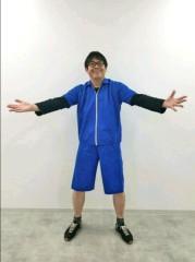 トモ(テツandトモ) 公式ブログ/NEWジャージ(*^^*) 。 画像1