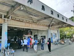 トモ(テツandトモ) 公式ブログ/「列島縦断宝メシグランプリ」ロケ♪ 画像1