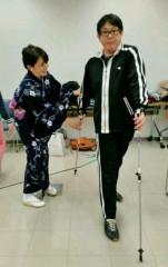 トモ(テツandトモ) 公式ブログ/「亀戸駅裏旅館〜純愛篇〜」♪♪ 画像1