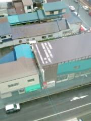 トモ(テツandトモ) 公式ブログ/ホテルの部屋から(^O^) 。 画像2