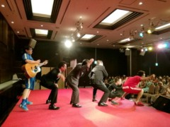 トモ(テツandトモ) 公式ブログ/感謝の70周年!! 画像3