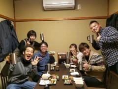 トモ(テツandトモ) 公式ブログ/茨城県へ(*^^*) 。 画像3