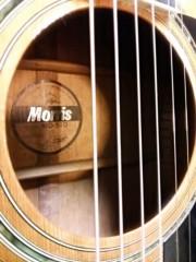 トモ(テツandトモ) 公式ブログ/ギターの秘密? 画像1