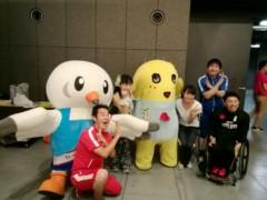 トモ(テツandトモ) 公式ブログ/「チャレスポ!TOKYO」パート1(^^) 。 画像3