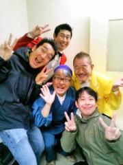 トモ(テツandトモ) 公式ブログ/「お笑い演芸館#16」 (^-^) 。 画像3