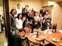 トモ(テツandトモ) 公式ブログ/番組開始から10年の同窓会(^^) 。 画像1