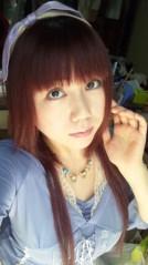 宝城里音 公式ブログ/10月 画像1