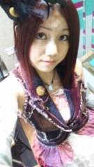 宝城里音 公式ブログ/池袋アイドルステージにて 画像1