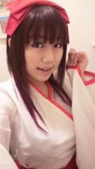 宝城里音 公式ブログ/巫女さん♪ 画像1