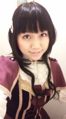 宝城里音 公式ブログ/黒髪…★ 画像1