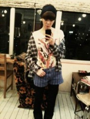 EMI 公式ブログ/私服♪ 画像1