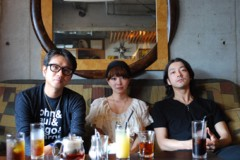 EMI 公式ブログ/藤井フミヤさん&金子ノブアキさん 画像1