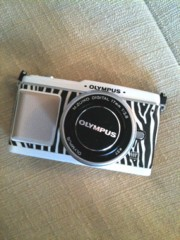 EMI 公式ブログ/カメラ 画像1