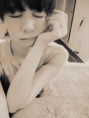 EMI 公式ブログ/顔やせ 画像2