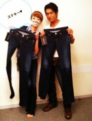 EMI 公式ブログ/高橋克典さん♪ 画像1