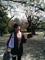 EMI 公式ブログ/新宿御苑 画像1