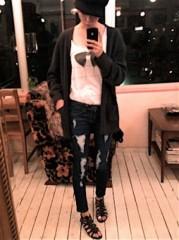 EMI 公式ブログ/今日の私服〜♪ 画像1