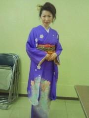 小河慶子 プライベート画像 2012-03-29 22:06:52