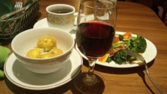 小河慶子 公式ブログ/本日単独家族食堂 画像2