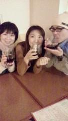 小河慶子 プライベート画像 2012-03-30 12:31:50