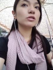 赤城アリア 公式ブログ/今日ね 画像1