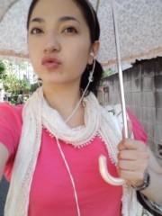 赤城アリア 公式ブログ/残暑、ざんしょ 画像1