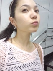 赤城アリア 公式ブログ/夏のこわいやつ 画像1