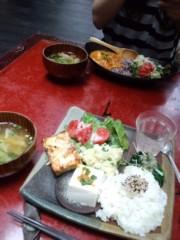 赤城アリア 公式ブログ/農民カフェ 画像1