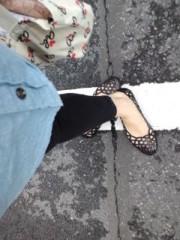 赤城アリア 公式ブログ/なごり雨 画像3