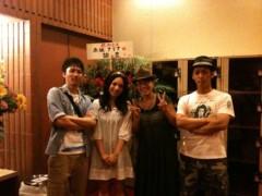 赤城アリア 公式ブログ/おちてしまった 画像1