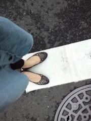 赤城アリア 公式ブログ/なごり雨 画像1