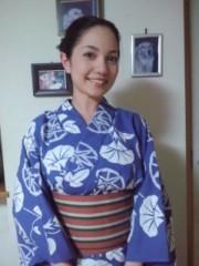 赤城アリア 公式ブログ/なつまつり☆ 画像1