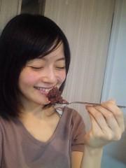 神農幸(じんのさち) 公式ブログ/「小豆炊きました。」 画像2