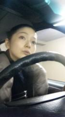 神農幸(じんのさち) 公式ブログ/地元で車の運転。 画像1