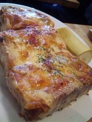 神農幸(じんのさち) 公式ブログ/元祖ピザトーストの店 画像1