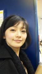 神農幸(じんのさち) 公式ブログ/東京は温かい☆ 画像1
