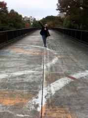 神農幸(じんのさち) 公式ブログ/縄跳びもって公園へ。 画像1