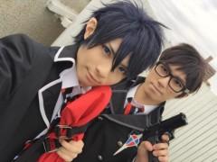 山上佳之介(山上兄弟) 公式ブログ/お久しぶりの更新 画像2