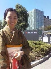 野村佑香 公式ブログ/体育の日 画像1