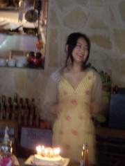野村佑香 公式ブログ/佑食会レポ � 画像1