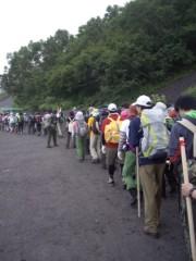 野村佑香 公式ブログ/富士登頂記 その1 画像3