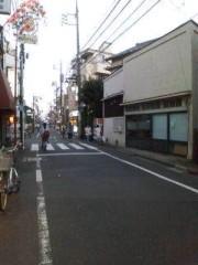 野村佑香 公式ブログ/商店街をぬけて… 画像1