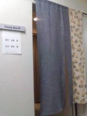 野村佑香 公式ブログ/楽屋とトイレ 画像1